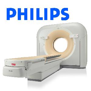 томографы Philips
