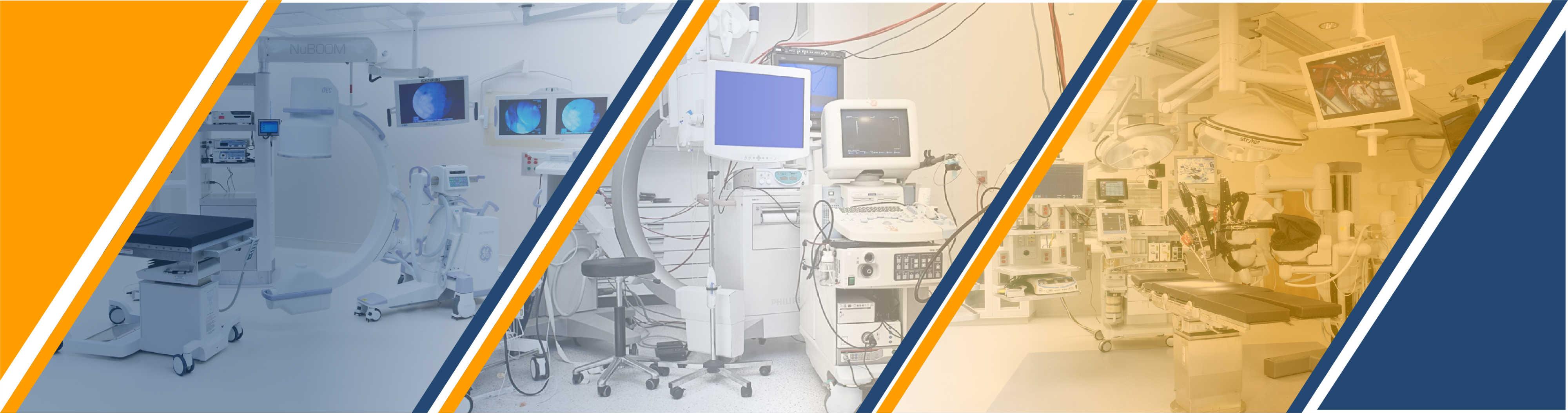 поставки медицинского оборудования