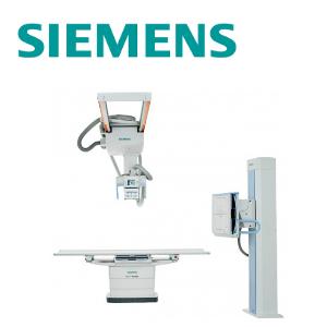 рентген аппараты siemens